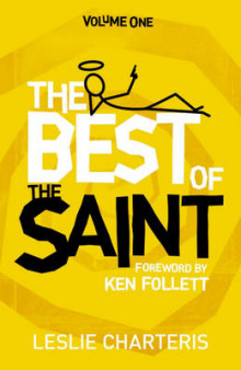 The best of the saint av Leslie Charteris (Heftet)