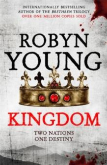 Kingdom av Robyn Young (Heftet)