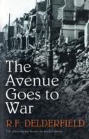 The Avenue Goes to War av R. F. Delderfield (Heftet)