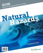 GCSE Physical Geography: Natural Hazards Resource Pack (+CD) av Cameron Dunn (Innbundet)