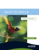 International Science: Teacher's Guide Bk. 1 av Karen Morrison (Heftet)