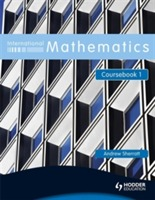 International Mathematics Coursebook 1: Coursebook Bk. 1 av Andrew Sherratt (Heftet)