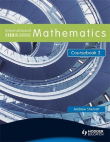 International Mathematics Coursebook 2 av Andrew Sherratt (Heftet)