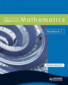 International Mathematics Workbook 2 av Andrew Sherratt (Heftet)