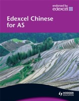 Edexcel Chinese for AS Student's Book av Michelle Tate, Lisa Wang, Xiaoming Zhu, Rebekah X. Zhao, Jiahua Liu, Xiuping Li, Linying Liu og Nancy Yang (Heftet)