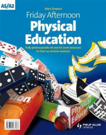 Friday Afternoon PE/Sports Studies A-Level Resource Pack (+CD) av Lady Mary Shepherd (Spiral)