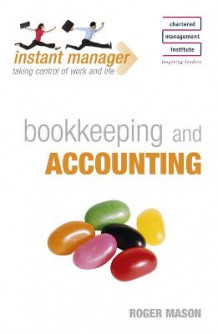 Bookkeeping and Accounting av Roger Mason (Heftet)