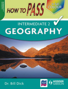 How to Pass Intermediate 2 Geography av Bill Dick (Heftet)
