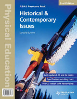 Omslag - AS/A2 Physical Education: Historical & Contemporary Issues Resource Pack