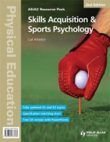 Omslag - Physical Education: Skills Acquisition & Sports Psychology