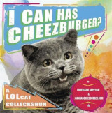 Omslag - I can has cheezburger