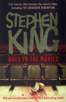 Omslag - Stephen King Goes to the Movies