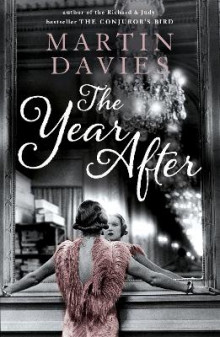 The Year After av Martin Davies (Heftet)