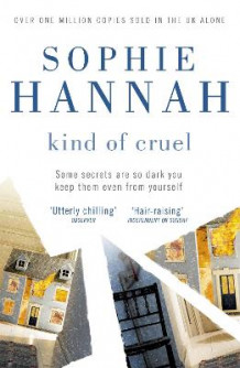 Kind of Cruel: Culver Valley Crime Book 6 av Sophie Hannah (Heftet)