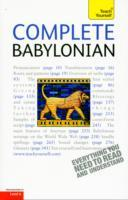 Complete Babylonian Beginner to Intermediate Course av Martin Worthington (Heftet)