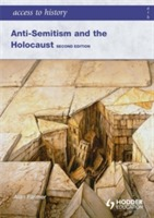 Access to History: Anti-Semitism and the Holocaust Second Edition av Alan Farmer (Heftet)