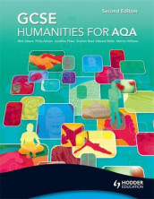 GCSE Humanities for AQA Second Edition av Philip Ashton, Mick Gleave, Jonathan Plows, Graham Read, Edward Waller og Meirion Williams (Heftet)