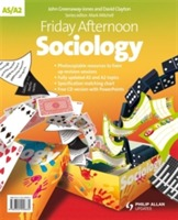 Friday Afternoon AS/A2 Sociology Resource Pack av John Greenaway-Jones og David Clayton (Blandet mediaprodukt)