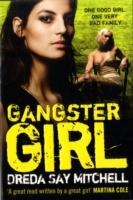 Gangster Girl av Dreda Say Mitchell (Heftet)