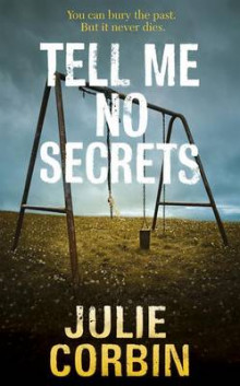 Tell Me No Secrets av Julie Corbin (Heftet)