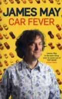 Car fever av James May (Heftet)