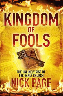 Kingdom of Fools av Nick Page (Heftet)