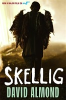Skellig av David Almond (Heftet)