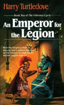 Emperor for Legion av Harry Turtledove (Heftet)