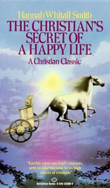 Christian's Secret of Happy Life# av Dr Hannah Smith (Heftet)