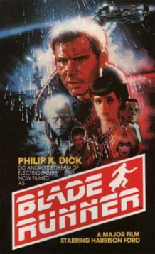 Blade runner (do androids dream of electric sheep?) av Philip K. Dick (Heftet)