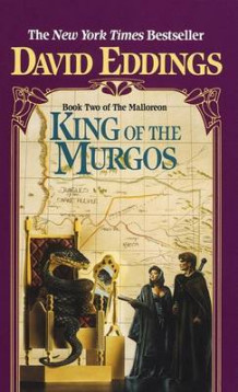 King of the Murgos av David Eddings (Heftet)