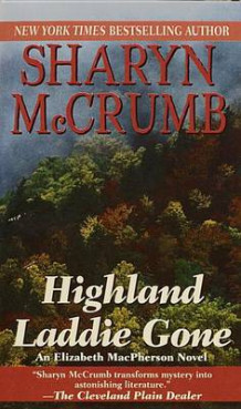 Highland Laddie Gone av Sharyn McCrumb (Heftet)