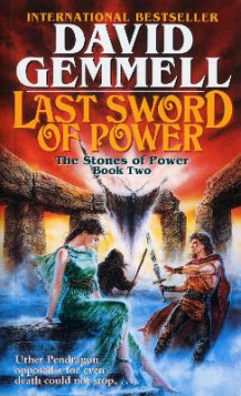 Last Sword of Power av David Gemmell (Heftet)