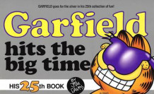 Garfield Hits the Big Time 25 av Jim Davis (Heftet)