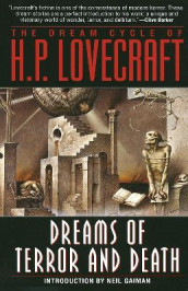 The Dream Cycle of H.P. Lovecraft av H. P. Lovecraft (Innbundet)