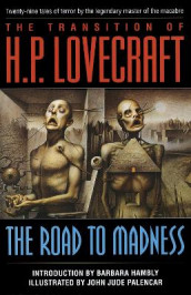 The Road to Madness av H. P. Lovecraft (Heftet)