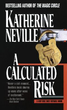 A Calculated Risk av Neville (Heftet)