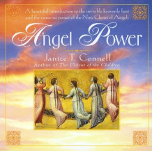 Angel Power av Adam Connell (Heftet)