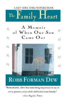 The Family Heart av Robb Forman Dew (Heftet)