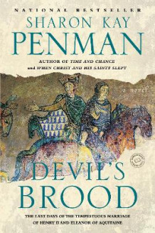Devil's Brood av Sharon Kay Penman (Heftet)