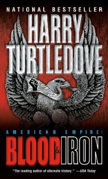 American Empire av Harry Turtledove (Heftet)