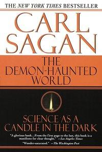 The Demon-Haunted World av Carl Sagan (Heftet)