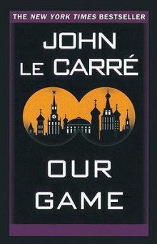 Our Game av John Le Carre (Heftet)