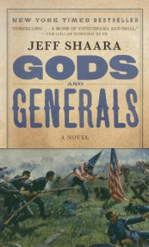 Gods And Generals av Jeff Shaara (Heftet)