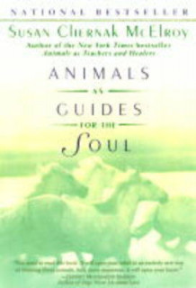 Animals as Guides for the Soul av Susan Chernak McElroy (Heftet)