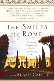 The Smiles of Rome av Susan Cahill (Heftet)