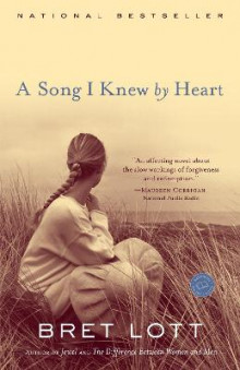 Song I Knew by Heart, A av Bret Lott (Heftet)
