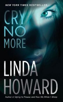 Cry No More av Linda Howard (Heftet)