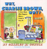 Omslag - Why, Charlie Brown, why?