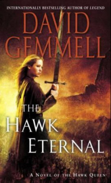 The hawk eternal av David A. Gemmell (Heftet)